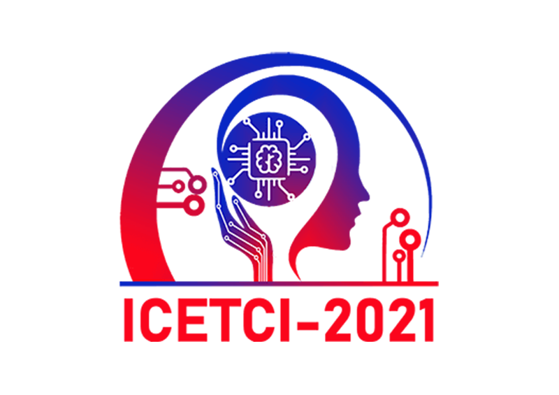 ICETCI 2021 – Emerging Techniques in Computational Intelligence