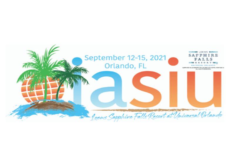 International Association of Special Investigation Units, IASIU Annual Seminar 2021