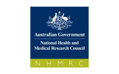 NHMRC Definitive Patent Dataset Project