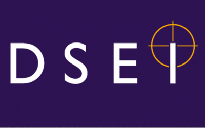 Defence and Security Equipment International (DSEI) 2021