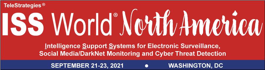 ISS World North America 2021