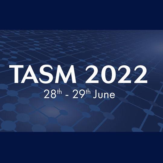 TASM-2022